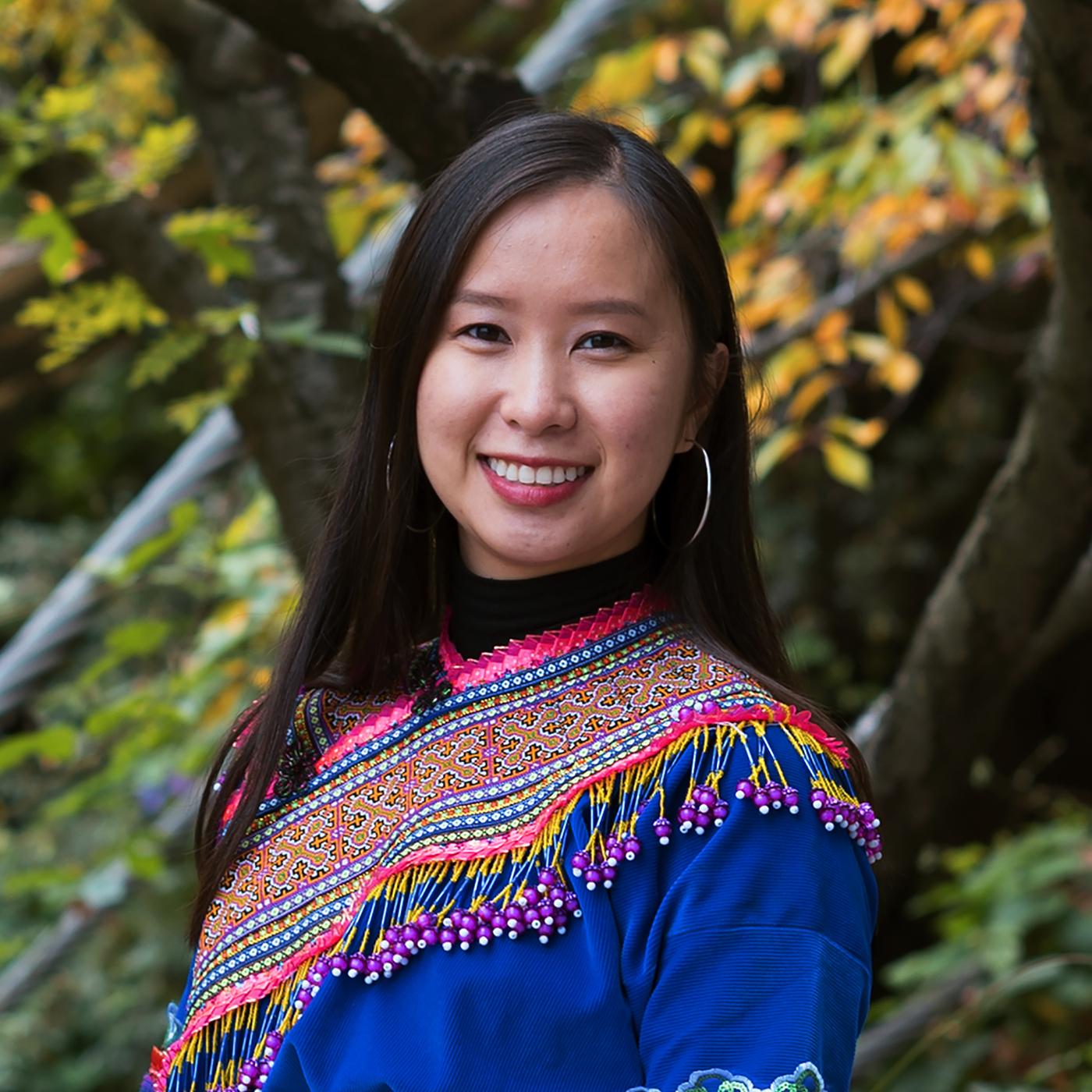 Karen Vang