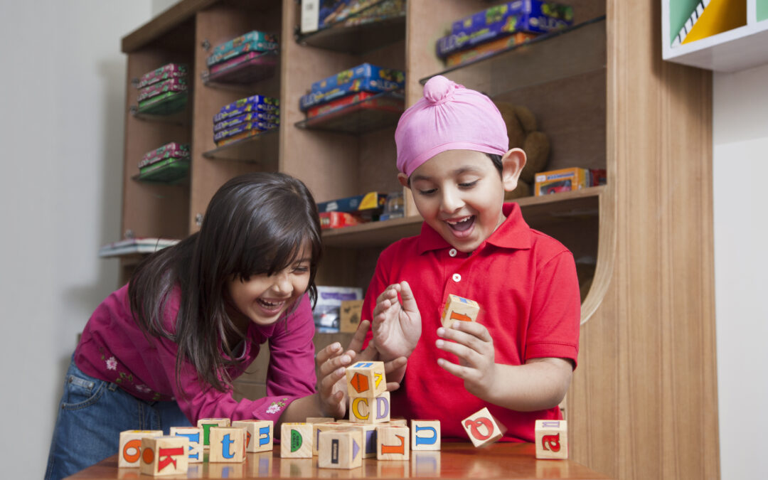 Recommendations for Home Learning Materials: Early Education Distance Learning in California Schools