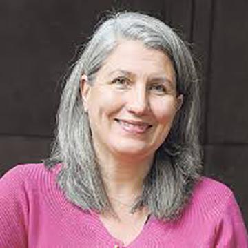Georgenne Weisenfeld