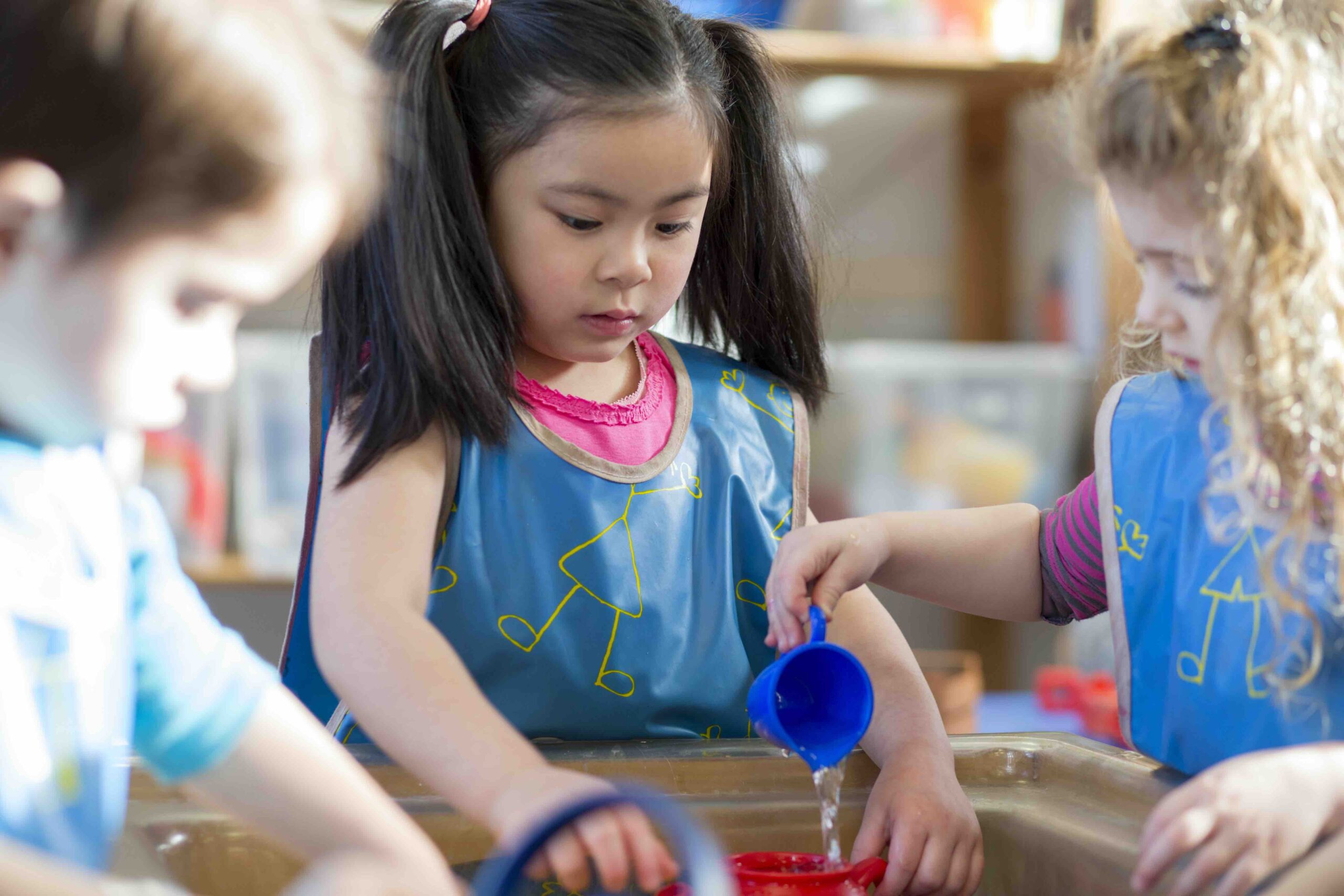 A Survey of ECE Visibility and Alignment in California School Districts