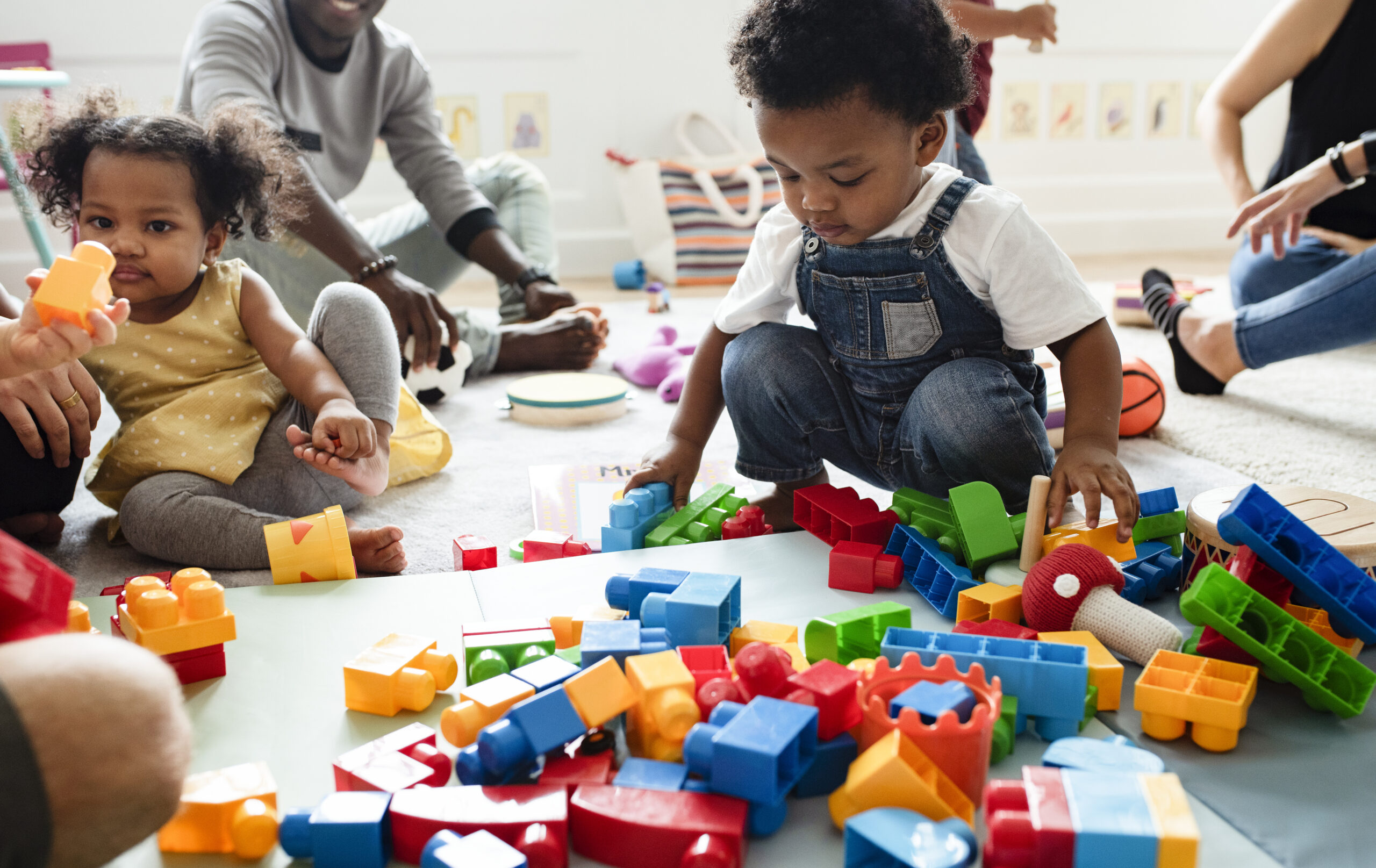 PRESS RELEASE: A Survey of ECE Visibility and Alignment in California School Districts