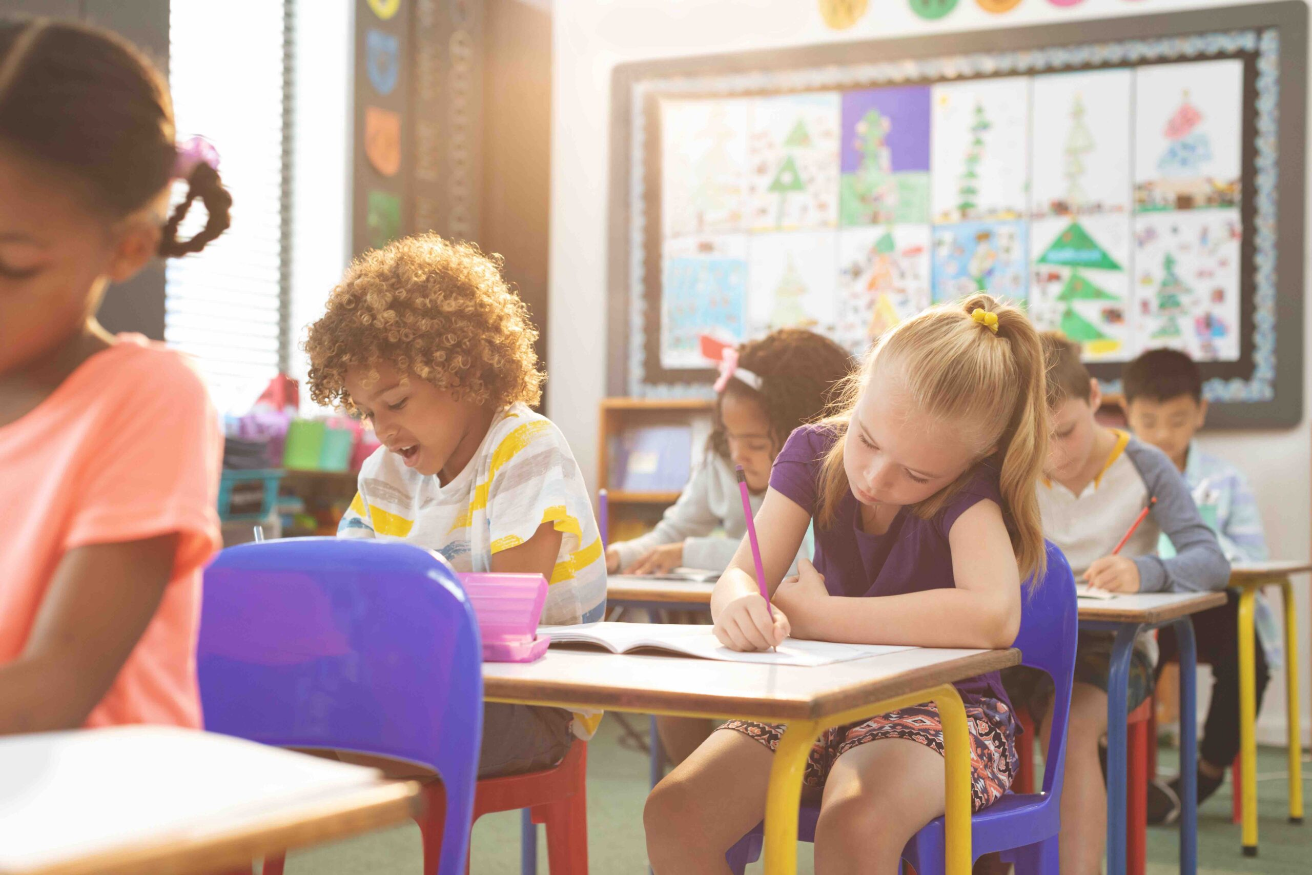 Improving a Child's Education Journey: A Conversation about K-12 Policy & Early Learning in CA Webinar