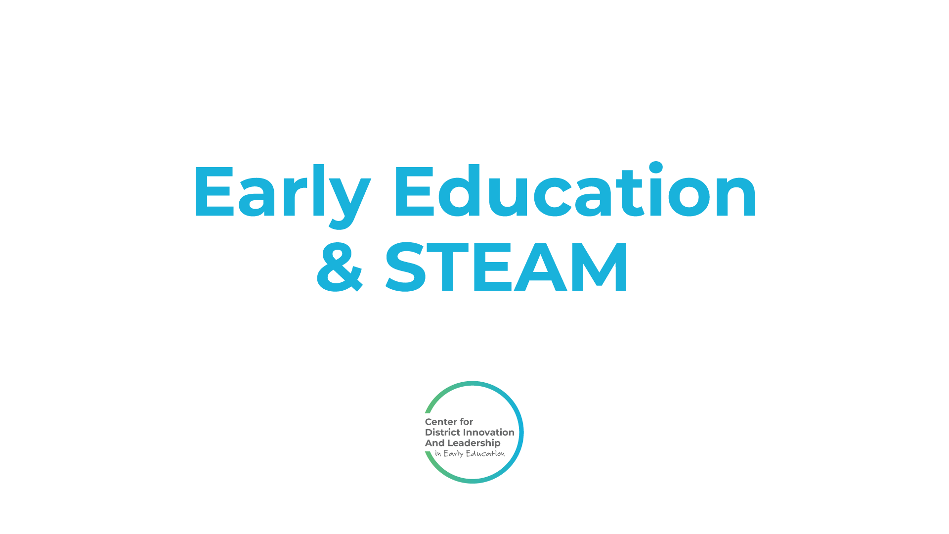 Scholarship opportunity to the 2021 California STEAM Symposium